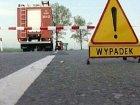 Wypadek na A4 w Katowicach