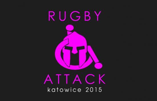 Katowicki Turniej Rugby na Wózkach