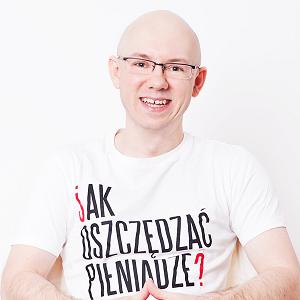Spotkanie z Michałem Szafrańskim