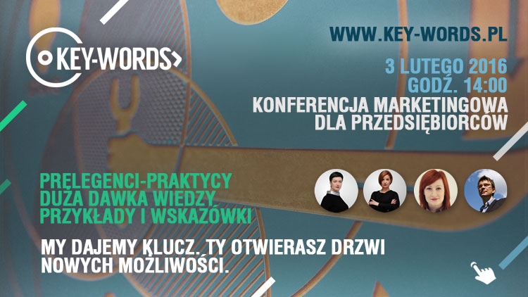 Konferencja Key-Words
