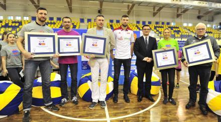 Eurovolley Poland 2017 - zegar ruszył!