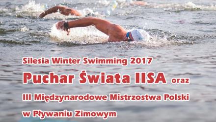 Puchar Świata IISA oraz III Międzynarodowe Mistrzostwa Polski w Pływaniu Zimowym