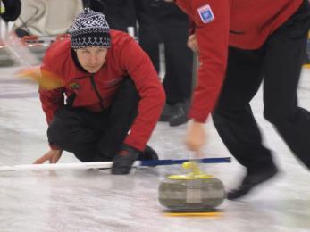 Mistrzostwa Polski w curlingu 2017