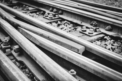 Przetarg na Linię kolejową Katowice-Tychy
