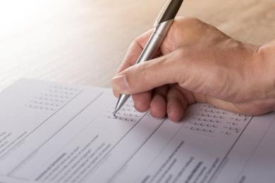 Urząd Statystyczny prowadzi badanie ankietowe