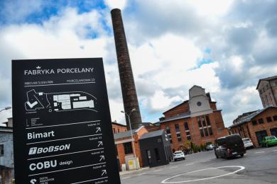 Porcelana Śląska - co dalej?