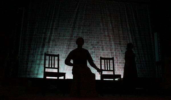19. Letni Ogród Teatralny - Bajka o szczęściu
