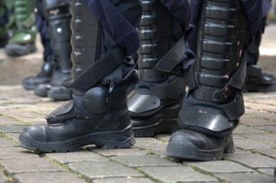 Policja szuka pracowników. Są chętni?