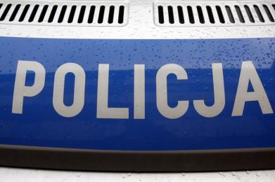 Potrącił 72-latkę. Policja szuka świadków wypadku