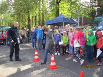 Dzień Otwarty w Oddziałach Prewencji Policji w Katowicach
