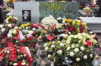 Ekshumowano ciało Krystyny Bochenek