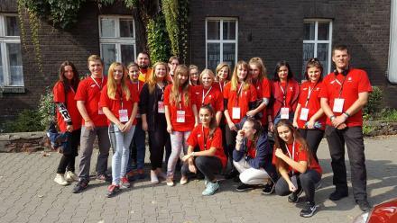 Zostań wolontariuszem na PKO Silesia Marathon