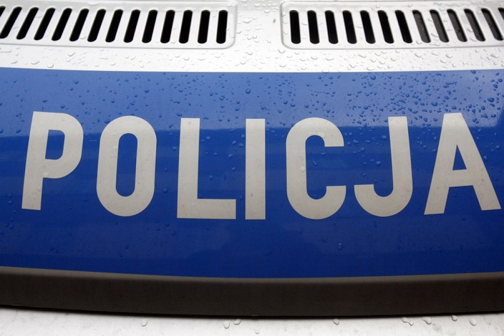 Napad na ul. Sławka. Policja szuka świadków
