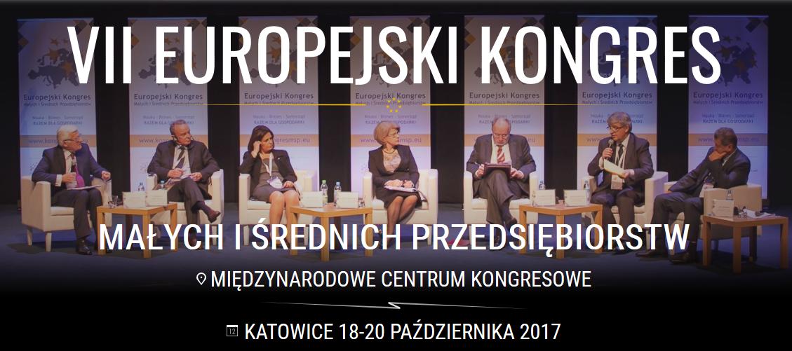 VII Europejski Kongres Małych i Średnich Przedsiębiorstw