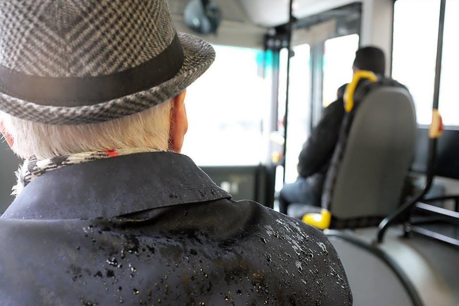 Wigilia dla samotnych - rozkład jazdy autobusów