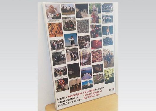 Chorwackie Dziedzictwo Niematerialne na Listach UNESCO