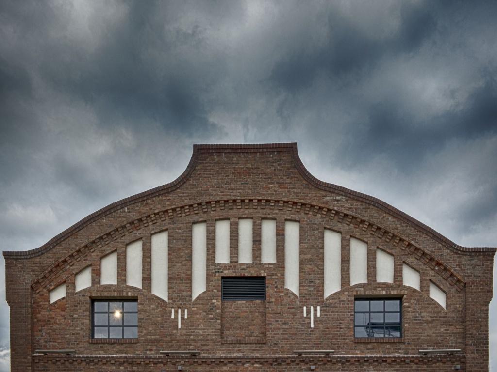 Architektura Muzeum Śląskiego. Warsztaty fotograficzne