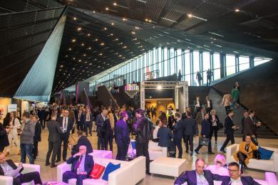 Turystyka biznesowa w Katowicach dynamicznie się rozwija