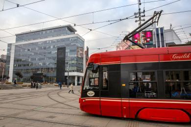 47 mln zł na Inteligentny System Zarządzania Transportem