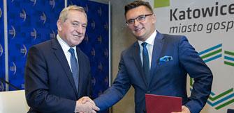 Porozumienie ws. organizacji COP24 podpisane!