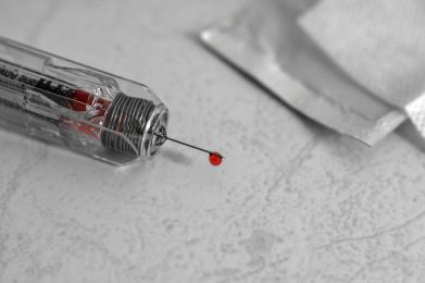Dołącz do grona honorowych dawców krwi!