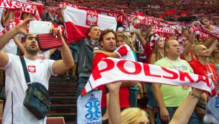 Piłkarskie emocje na katowickim rynku!