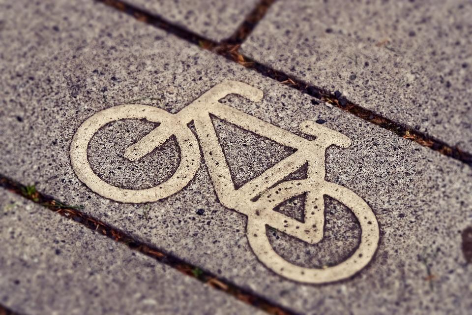 Międzynarodowy miejski dzień rowerowy w Katowicach