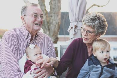 Trwają Biesiady dla Seniorów