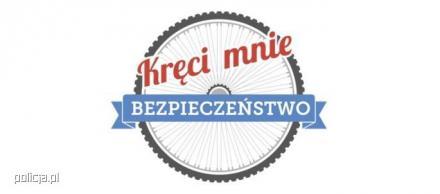 """Akcja """"Kręci mnie bezpieczeństwo"""" w Katowicach"""