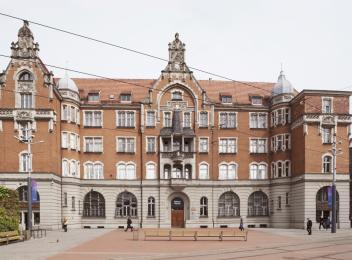 Muzeum Śląskie sprzedaje zabytkowy budynek