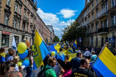 12. Marsz Autonomii [ZDJĘCIA]