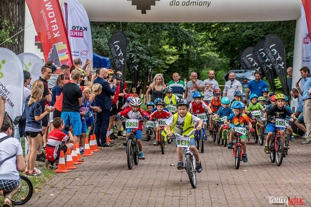 Kato Bike Festival tym razem w Dolinie Trzech Stawów