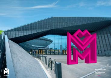 Metropolia ma swoje logo! Rozstrzygnięto konkurs