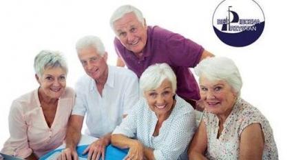 Zapraszamy seniorów na spotkanie z policjantami