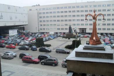 Urząd Marszałkowski kupi budynek Wydziału FIlologicznego