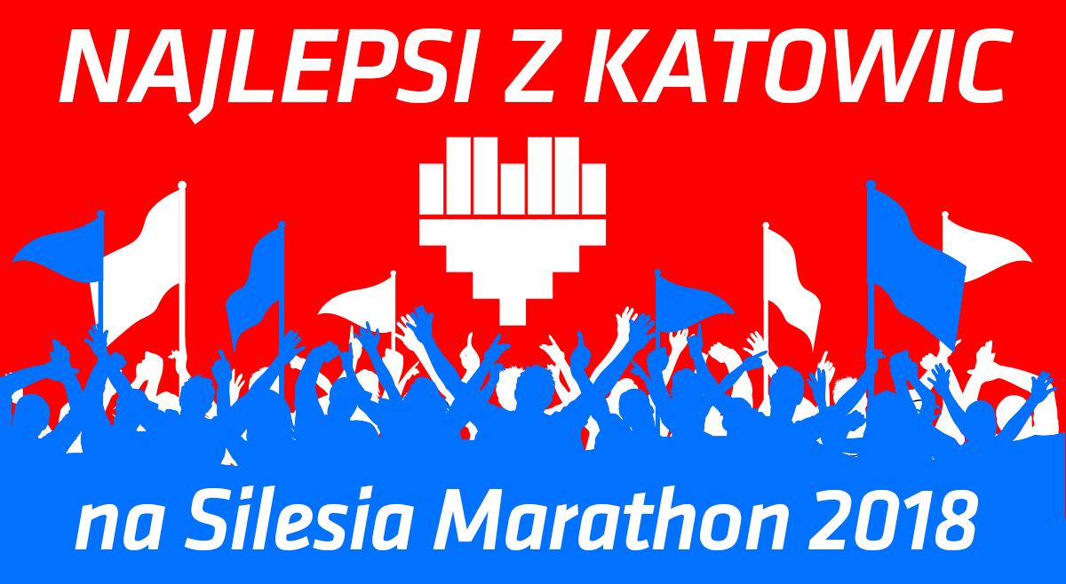 Najszybsi z Katowic na PKO Silesia Marathon 2018!