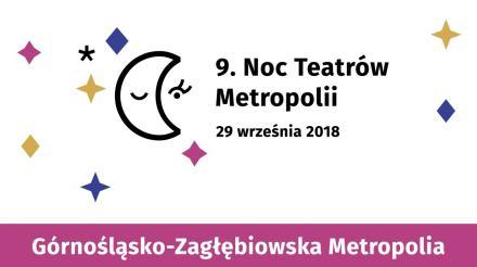 Jak spędzić 9. Noc Teatrów w Katowicach?