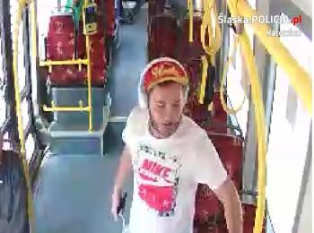 Znieważenie w tramwaju