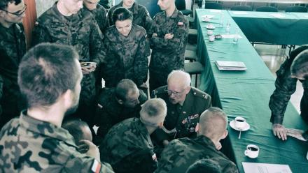 Spotkanie Żołnierskich Pokoleń
