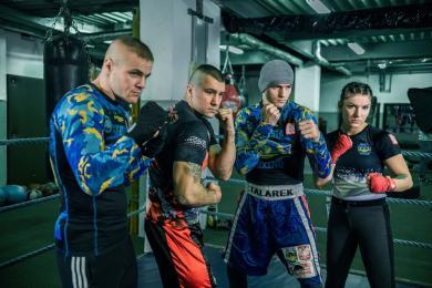 Silesia Boxing Show już 1. grudnia!