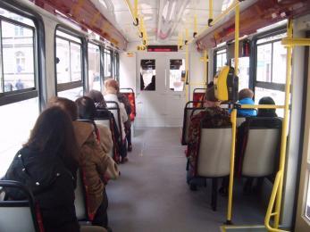 Zmiany w kursowaniu tramwajów wzdłuż ul. Kościuszki w Katowicach