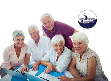 Bezpieczna przystań - program profilaktyczno - edukacyjny dla seniorów