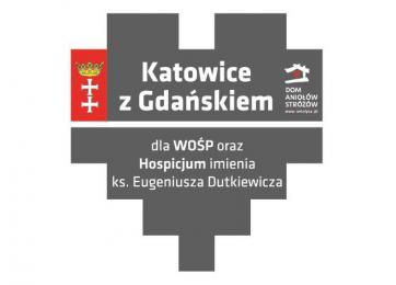 Katowice z Gdańskiem. Nie kupuj kwiatów i zniczy, tylko wesprzyj WOŚP lub hospicjum