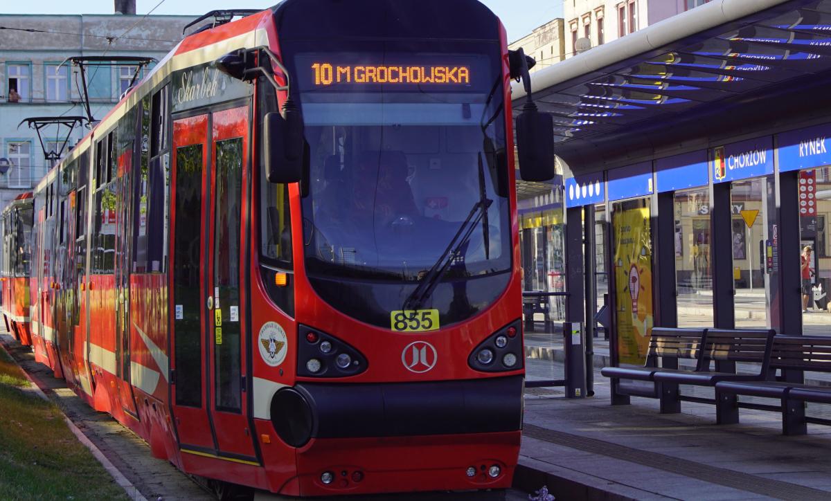 Chcesz zostać tramwajarzem? Od teraz darmowe kursy!
