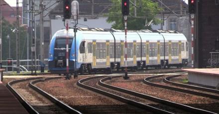 Pociągi w metropolii co kilka minut? GZM planuje rozwój sieci kolejowej