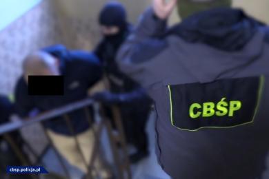 Pseudokibice stworzyli zorganizowaną grupę przestępczą. Działali m.in w Katowicach