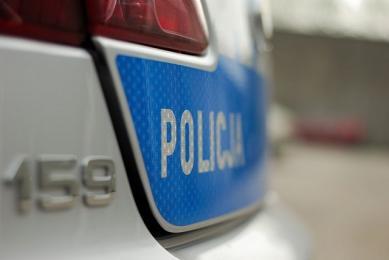 Dzielnicowi z Katowic uratowali życie 59 - letniemu mężczyźnie