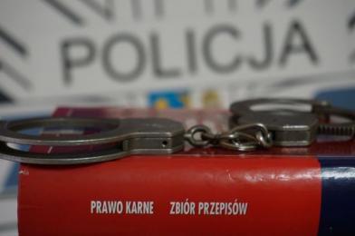 31 - letnia katowiczanka i jej kolega aresztowani za pobicia i rozboje