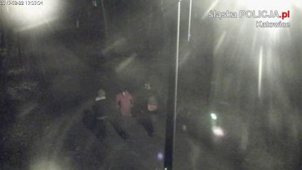 Policja szuka wandali, którzy uszkodzili stacje drogi krzyżowej. Publikujemy nagranie