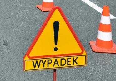 Uwaga kierowcy: Na autostradzie A4 w Katowicach doszło do kolizji